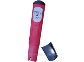 Влагостойкий ОВП - метр ORP-169С измерение температуры
