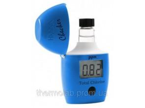 Фотоколориметр HI711 Checker НANNA для определения общего хлора 0 - 35 мгл Германия
