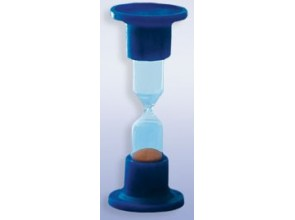 Часы песочные Тип2 исп 5 2 мин ТУ У 335-14307481-030-20-04