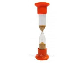 Часы песочные Тип2 исп 5 10 мин ТУ У 335-14307481-030-20-04