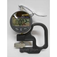 Толщиномер индикаторный цифровой ТИЦ-1030 0001