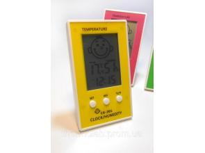 Термогигрометр CX-201